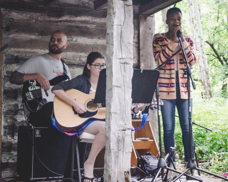 little creek recital 4