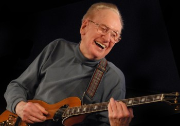 Les Paul birthday