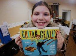 Guitar genius 1